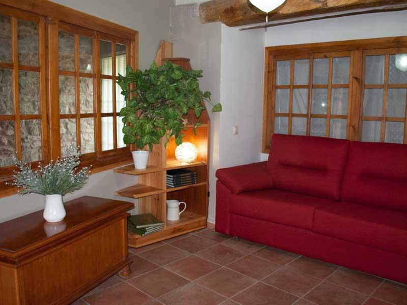 Las Mejores Casas Rurales En La Rioja, Enciso, Poyales